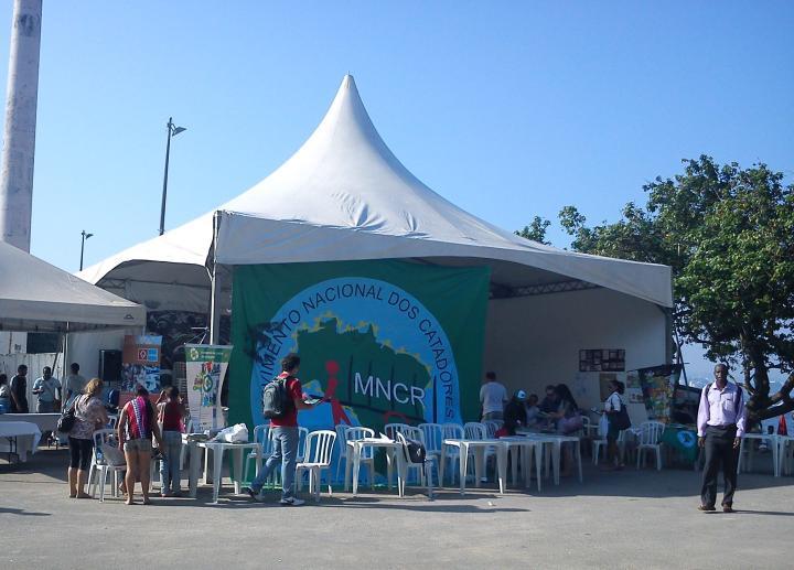 Tenda MNCR Rio + 20